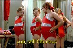 Memes, Little Miss Sunshine, and 🤖: yup, still fabulous Little Miss Sunshine Bad Girl Aesthetic, Quote Aesthetic, Little Miss Sunshine, Body Positive, Positive Attitude, Mood Pics, Mood Quotes, Quotes Quotes, Film Quotes