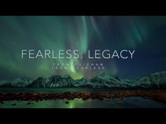 Fearless Legacy Motivational Video - TRULY MOTIVATIONAL