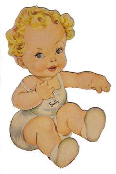 Paper Dolls~Baby Dolls - garcia palancar - Picasa Webalbum