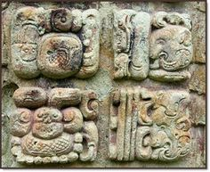 """""""The ancient Maya civilization of Central America left behind a riddle: an intricate and mysterious hieroglyphic script carved on stone monuments and painted on pottery and bark books. Because the invading Spanish burned all available Mayan books, thereby suppressing nearly all knowledge of how the script worked, unlocking its meaning posed one of archaeology's fiercest challenges."""""""