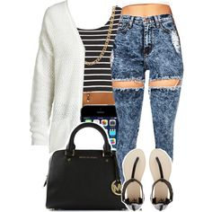 """""""Body language"""" by kiaratee on Polyvore"""