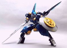 """""""Knights of Blue"""" by danielhuang0616: Pimped from Flickr"""
