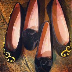 Pretty Monday. What to wear? #prettyballerinas #prettyballerinasbrasil #prettymonday
