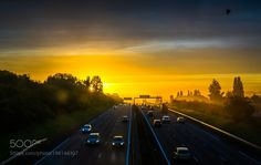 Morning drivers by SLAZT #architecture #building #architexture #city #buildings #skyscraper #urban #design #minimal #cities #town #street #art #arts #architecturelovers #abstract #photooftheday #amazing #picoftheday