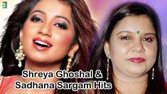Shreya Ghoshal & Sadhana Sargam Super Hit Best Audio Jukebox Hit Songs, Jukebox, Singers, Audio, Youtube, Singer, Youtubers, Youtube Movies