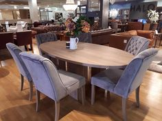 The Column #Dining #Table