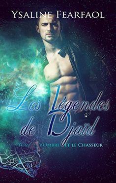 Boulimique des livres: Mon avis sur Les légendes de Djaïd tome 2: L'Ombre...