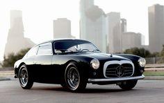 1955 A6G/54 Zagato.... When will it be in my driveway? #mine