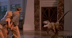 15 Of The Greatest Jurassic Park Gifs