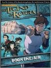 Legend of Korra: Book One - Air [2 Discs] (DVD) - Front_Detail