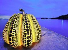 Naoshima : l'art dans la nature | Vivre le Japon.com