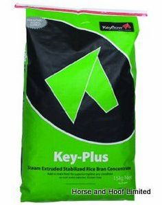 Keyflow Key Plus 15kg Keyflow Key Plus - To build and maintain superior topline and condition Keyflow Key-Plus is a concentrated feed additive for horses and ponies.
