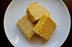 Fluffy Delicious Cornbread http://www.howsweeteats.com/2010/10/fluffy-delicious-cornbread/