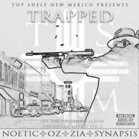 """""""Trapped"""" - Ft Oz, Synapsis, Zia by Noetic on SoundCloud"""