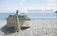 Tips on Moving Abroad - Living in Another Language