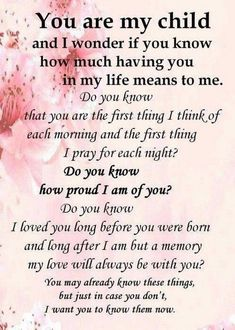 I love you more than life quotes i love you my daughter quotes and i Now Quotes, Quotes For Kids, Family Quotes, Life Quotes, Quotes Children, Wisdom Quotes, Prayer Quotes, Mother Daughter Quotes, Mother Quotes