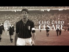 AC Milan post classy Cesare Maldini tribute video