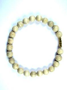 Meditation Mala Beads Wrist Bracelet by baydeals