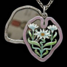 Image result for arts and crafts jewelry movement