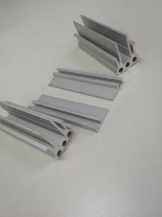 250 special shape aluminum profiles ideas