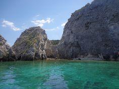 Isole di tremiti, Italia
