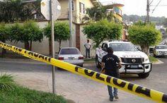 Encuentran cadáver de cónsul de Panamá en El Salvador - Mastrip.net