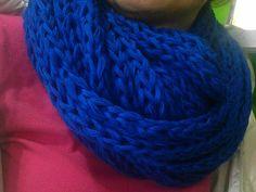 Cuello lana