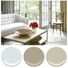 1000 images about benjamin moore 2016 color trends on for Paint store seattle