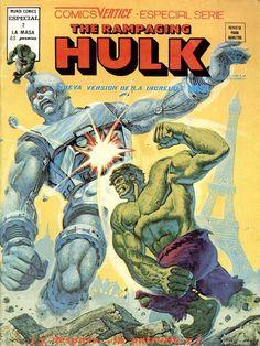 Rampaging Hulk 2