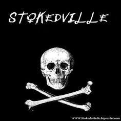 Stokedville #Thedarskideofpopculture