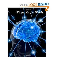 A powerful book of essays, discussing the power of the subconscious mind and the Universal laws...