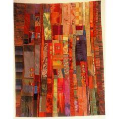 Rosalie Dace | Quilt Artist | Gallery