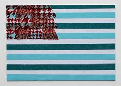 Red, white, and masking tape — shastablasta.com