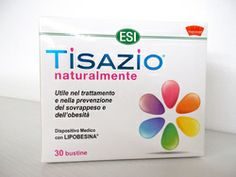 ESI - TISAZIO Naturalmente www.farmanaturashop.it