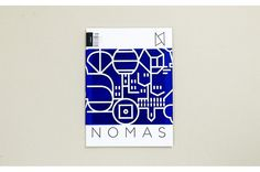 NOMAS - ISSUE 3 - 16,50€ // Publishing date: Summer 2015 Publisher: Nomas Place of publication: Greece Language: English Dimensions: 24 x 32.5 cm Pages: 120 p Weight: 630 gr Cover: Softcover Directed by : Yannis Bournias, Lina Stefanou & Yannis Karlopoulos