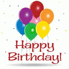 Get best and awesome animated happy birthday images and pictures 2018 from my latest collection. I have collected below new happy birthday GIF images Birthday Animated Gif, Happy Birthday Gif Images, Birthday Wishes Gif, Happy Birthday Messages, Happy Birthday Quotes, Happy Birthday Greetings, Birthday Gifs, Birthday Board, Birthday Blessings