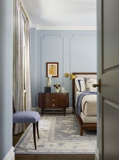 Decor Inspiration: Pre-War Perfection | The Simply Luxurious Life