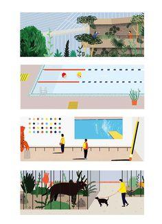 Rose Blake | Illustrators | Central Illustration Agency