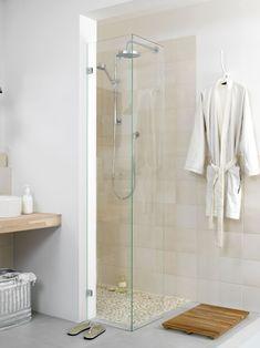 Badkamer in romantische stijl - Grando Keuken & Bad