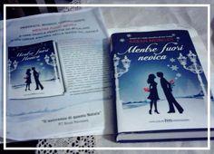 Sarah Morgan con Mentre fuori nevica su Life is a Book! - 10945324_10204844781553363_95604348_n