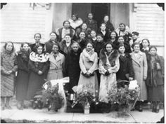 Phi Chapter of Alpha Kappa Alpha Sorority, Incorporated® chartered at Wiley College in Marshall, Texas in 1924