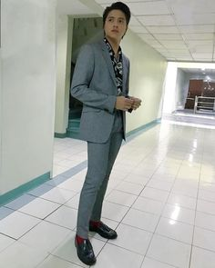 Daniel Johns, Daniel Padilla, John Ford, Formal Suits, My One And Only, Dj, Pants, Ootds, Wallpapers