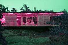 Seaside Cottage,© Vesa Loikas