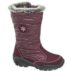 #Cortina #Schnee #Boots #lila für #Kinder - Der Winter kann kommen mit den…