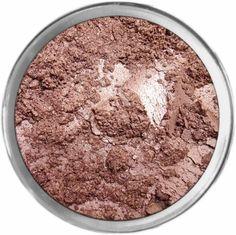BRONZE BERRY Multi-Use Loose Mineral Powder Pigment Color Mad minerals