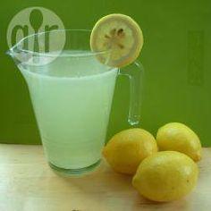 Schnelle Zitronenlimonade @ de.allrecipes.com