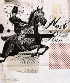 Monster Days Typeface - Eduardo Recife