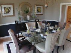 Formal Dining Room Decorating Ideas - http://toples.xyz/14201607/dining-room-design-ideas/formal-dining-room-decorating-ideas/749