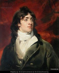 Charles William Bell - Sir Thomas Lawrence