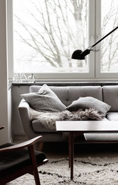 paris2london:  (via my scandinavian home: A beautifully captured Danish home)